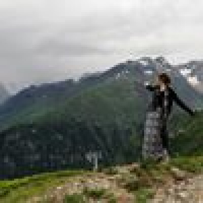 Patrycja is looking for a Room / Apartment in Den Haag