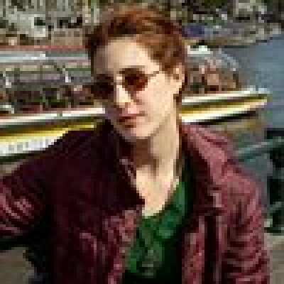 Giovanna is looking for an Apartment in Den Haag