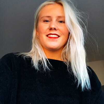 Anne is looking for a Room / Studio / Apartment in Den Haag