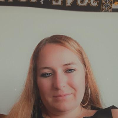 Priscilla Kimberly zoekt een Studio / Appartement in Den Haag