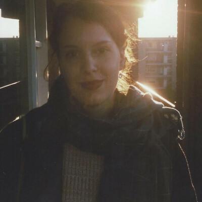 Lotte zoekt een Studio in Den Haag